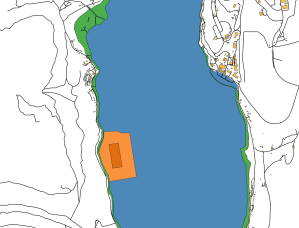 Ardentinny Fish Farm Proposed Site